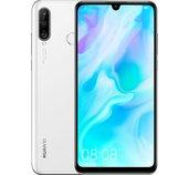 Huawei P30 Lite Dual Sim Pearl White foto