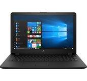 HP 15-rb053nc A4-9120/4GB/128SSD/DVD/2RServis/W10-black foto