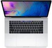 MacBook Pro 15'' i7 2.6GHz/16G/256/TB/SK/Silver foto