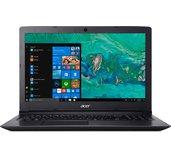 """Acer Aspire 3 - 15,6""""/3867U/4G/256SSD/W10 černý foto"""