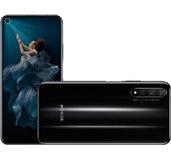 Honor 20 6GB/128 GB Midnight Black foto