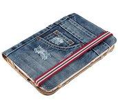 "TRUST Jeans Folio Stand 7-8"" tablets foto"