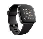 Fitbit Versa 2 (NFC) - Black/Carbon foto