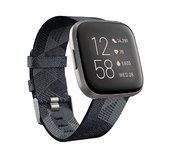 Fitbit Versa 2 Special Edition (NFC) - Smoke Woven foto