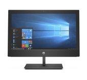 """HP ProOne 400 G5 20"""" NT i3-9100T/8/1TB/DVD/WF/W10P foto"""
