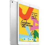 iPad Wi-Fi + Cell 32GB - Silver foto