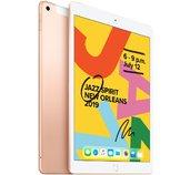 iPad Wi-Fi + Cell 32GB - Gold foto