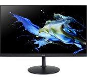 "24"" Acer CB242Y - IPS, FullHD@75Hz, 1ms, 250cd/m2, 16:9, HDMI, DP, VGA, FreeSync, pivot, repro. foto"
