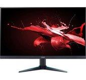"27"" Acer Nitro VG270K - IPS, 4K, 4ms, 300cd/m2, 16:9, HDMI, DP, FreeSync, repro. foto"