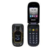 EVOLVEO StrongPhone F5, vodotěsný odolný Dual SIM telefon foto
