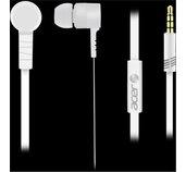 Acer In-Ear sluchátka bílé foto
