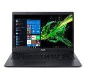 """Acer Aspire 3 - 15,6""""/A6-9220E/2*4G/256SSD/W10 černý foto"""