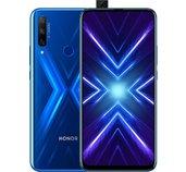 Honor 9X 4GB/128GB Dual Sim Blue foto