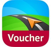 Sygic Voucher - Europe - Premium+ Real View + Traffic pro Android i iOS foto