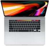 """MacBook Pro 16""""' i7 2.6GHz/16G/512/TB/CZ/Silver foto"""