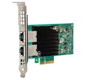 Intel X550 10GBASE-T Dual Port NIC foto