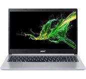 """Acer Aspire 5 - 15,6""""/i3-1005G1/2*4G/512SSD/W10 stříbrný foto"""
