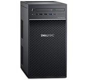 Dell T40 E-2224G/16G/2x2TB SATA/DVDRW/1xGLAN/3RNBD foto