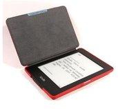 C-TECH pouzdro Kindle Paperwhite hardcover,červené foto