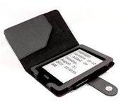 C-TECH pouzdro Kindle Paperwhite Wake/Sleep, černé foto