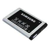 Samsung baterie 1000mAh AB553446BU bulk foto
