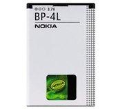 Nokia baterie BP-4L Li-Ion 1500 mAh - bulk foto