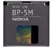 Nokia baterie BP-5M Li-Pol 900 mAh - bulk foto