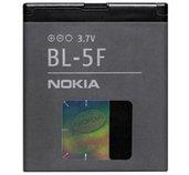 Nokia baterie BL-5F Li-Ion 900 mAh - bulk foto