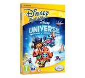 DMK slim: Disney Universe foto