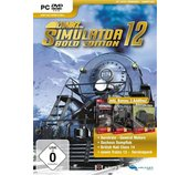 Trainz Simulator 2012 GOLD foto