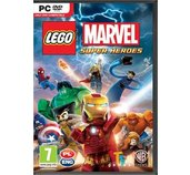 LEGO MARVEL SUPER HEROES foto