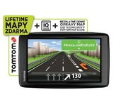 TomTom START 20 Europe LIFETIME mapy foto