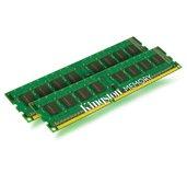 16GB DDR3-1333MHz Kingston CL9, kit 2x8GB foto