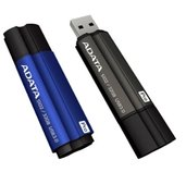 ADATA USB S102 Pro 64GB grey (USB 3.0) foto