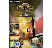 Euro Truck Simulator 2 Gold foto