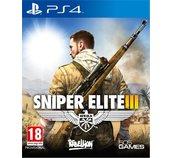 PS4 - Sniper Elite 3 foto