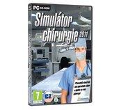 Simulátor chirurgie 2011 foto