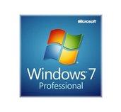 MS Win Pro 7 SP1 32-bit/x64 Eng GGK legalizační v. foto