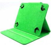 """C-TECH pouzdro univer. pro 8"""" tablety zelené foto"""