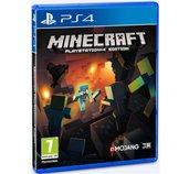 PS4 - Minecraft foto
