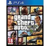 PS4 - Grand Theft Auto V foto