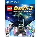 PS4 - LEGO Batman 3: Beyond Gotham foto