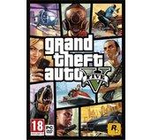 Grand Theft Auto V foto