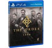 PS4 - The Order: 1886 - vychází 20.2.2015 foto