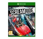 XBOX ONE - ScreamRide (vychází 13.3.2015) foto
