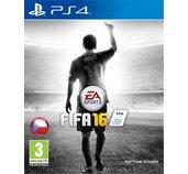 PS4 - FIFA 16 - vychází 25.9.2015 foto