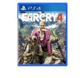 PS4 - Far Cry 4 foto