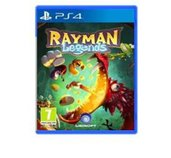 PS4 - Rayman Legends foto