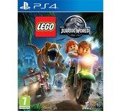 PS4 - Lego Jurassic World foto