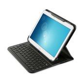 BELKIN QODE SlimStyle Universal Keyboard Case, UK foto